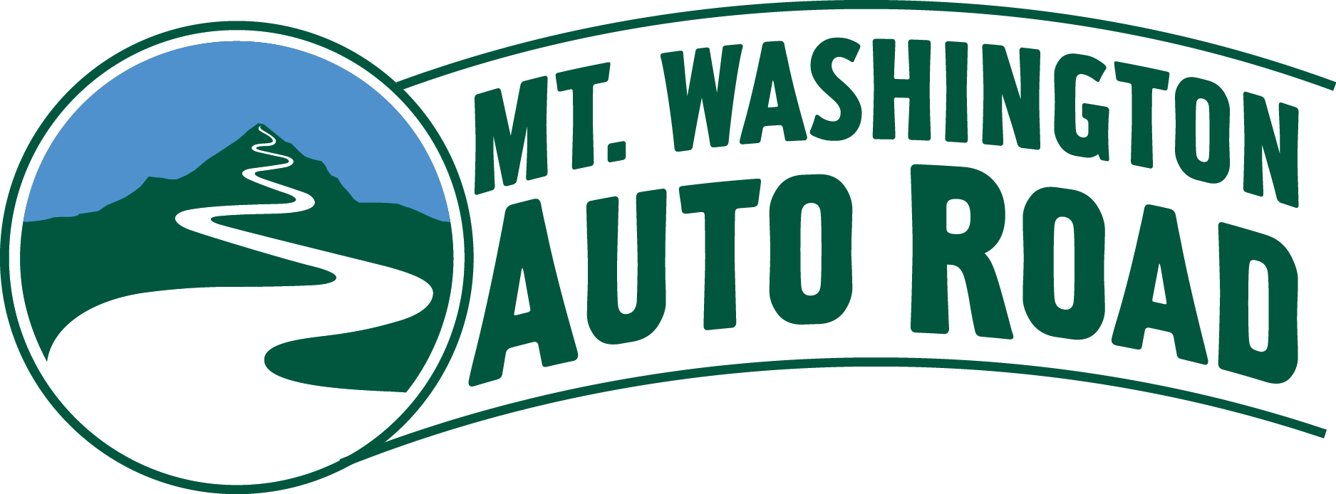 Mount Washington Auto Road logo